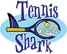 Be A Shark On The Court!